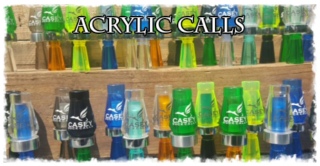 acrylic-calls