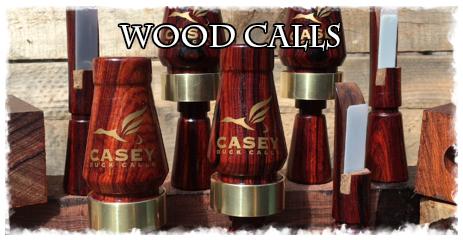 woodcalls